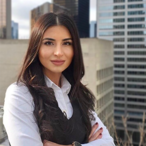 FATMA UYUKLU | MUNERA Canadian Law Firm
