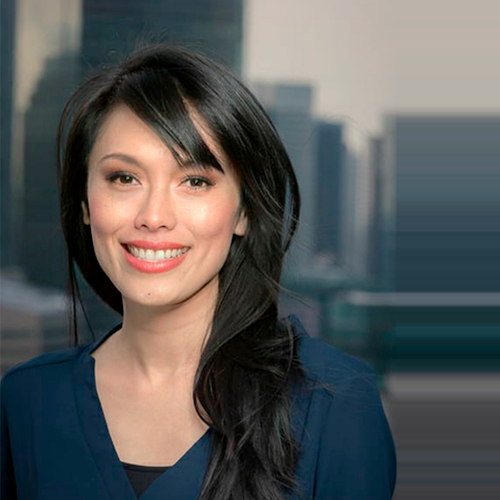 LILY TRAN | MUNERA Canadian Law Firm